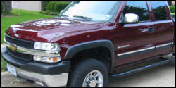 2001 Chevy Silverado 2500HD